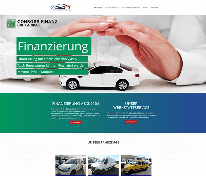 Franz Automobile